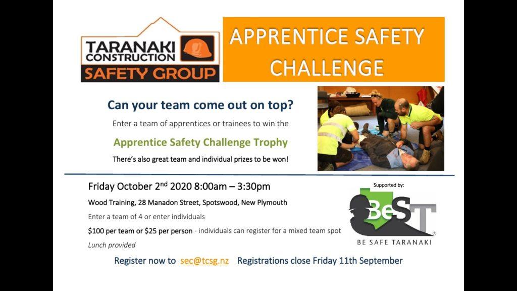 Apprentice Challenge 2020